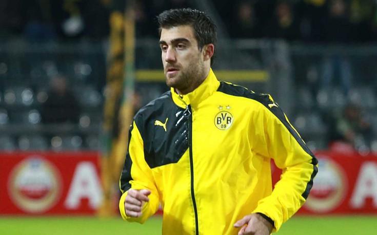 Ο Παπασταθόπουλος πήρε αναβάθμιση στο FIFA 17
