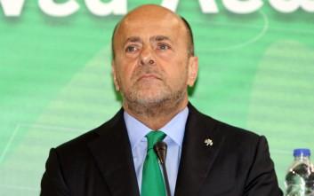 Η θέση του Παναθηναϊκού για τη στάση του στις εκλογές της ΕΠΟ