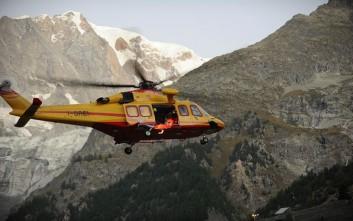 Χιονοστιβάδα σκότωσε τέσσερις σκιέρ στην Ιταλία