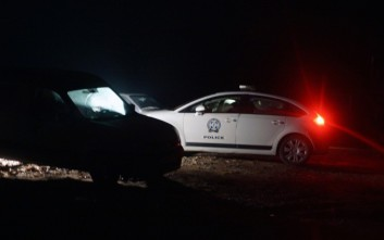 Άγρια καταδίωξη με τραυματίες αστυνομικούς στην Άρτα