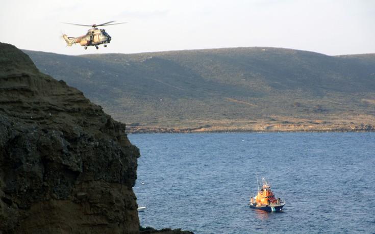 Έσβησε η φωτιά στο πλοίο που καιγόταν ανοιχτά της Ρόδου