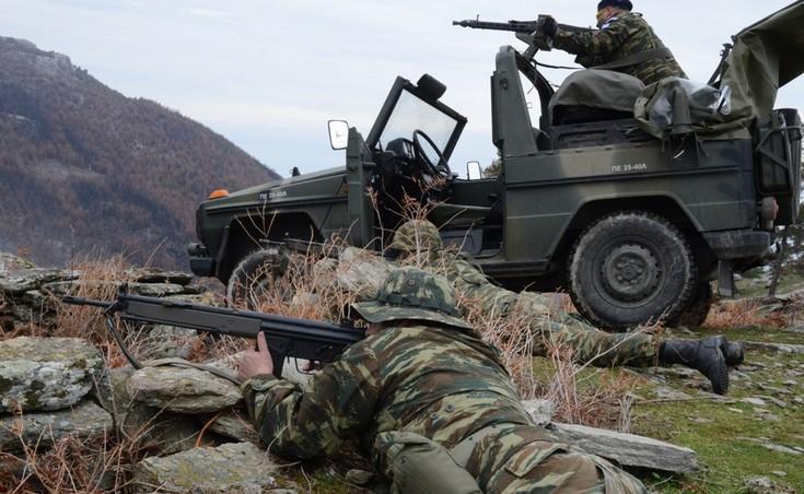 Σε συναγερμό στρατός και μυστικές υπηρεσίες για την κρίση στα Σκόπια