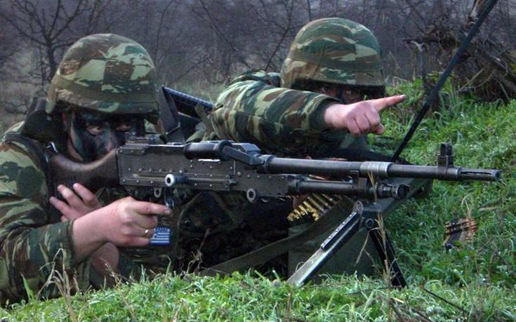Το σχέδιο της κυβέρνησης για μια «ωφέλιμη θητεία» στον στρατό