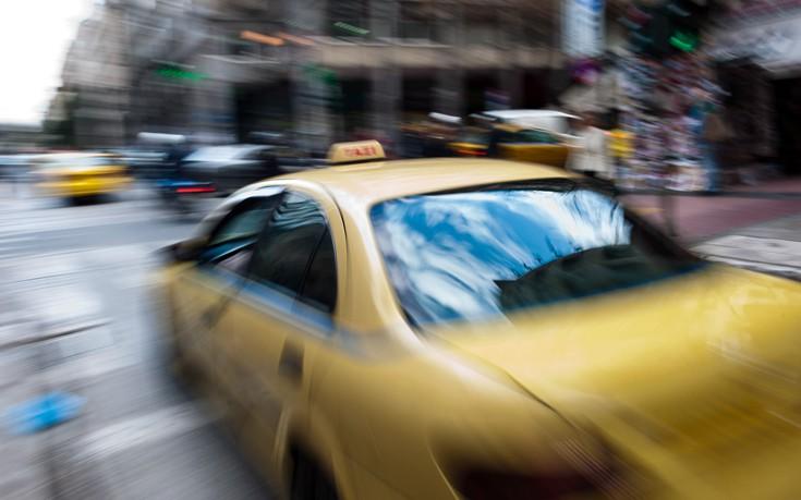 Χειροπέδες σε 36χρονο που λήστευε οδηγούς ταξί 1