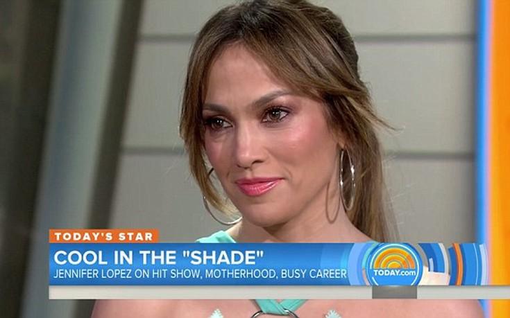 Jennifer Lopez: Φοβόμουν ότι δεν θα γίνω μητέρα