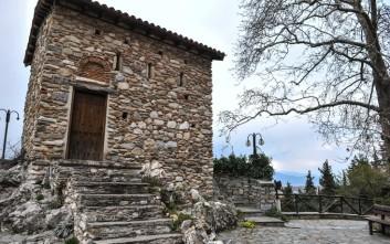 Βελβεντό, το κόσμημα του νομού Κοζάνης