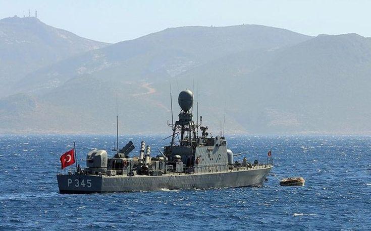 Η Ελλάδα θωρακίζει 5 νησιά απέναντι στις ορέξεις της Τουρκίας