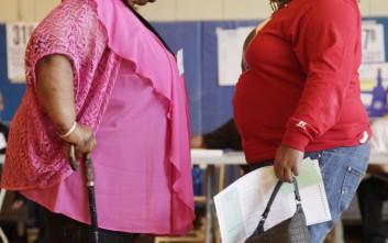 Με ποια είδη καρκίνου συνδέεται η παχυσαρκία