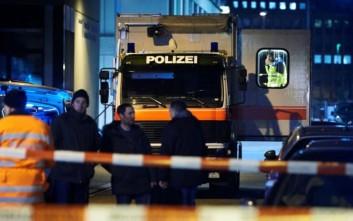 Αιματηρό περιστατικό σήμανε συναγερμό στην Ελβετία