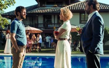 «The Embassy», η νέα επιτυχημένη ισπανική σειρά έρχεται αποκλειστικά στη Nova