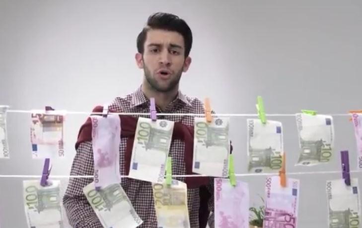 «Ο διεφθαρμένος», το τελευταίο βίντεο της καμπάνιας του Ποταμιού
