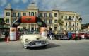 Εντυπωσιακά αυτοκίνητα-αντίκες γεμίζουν τις αρχοντικές Σπέτσες