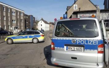 Αστυνομικός σοβαρά τραυματισμένη από τους πυροβολισμούς στο Μόναχο