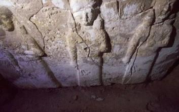 Αρχαιολόγοι ανακάλυψαν ανάκτορο 2.600 ετών στο Ιράκ