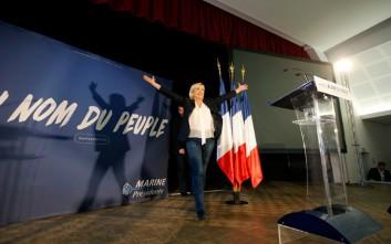 Γιατί η Μαρίν Λεπέν «πήρε άδεια» από την ηγεσία του Εθνικού Μετώπου