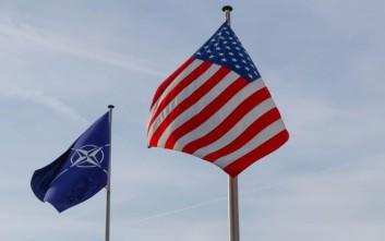 «Συναγερμός» στο ΝΑΤΟ μετά την αποχώρηση των ΗΠΑ από τη συνθήκη Open Skies