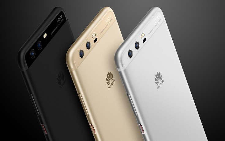 Huawei Ρ10 και Ρ10 Plus, ένα φωτογραφικό στούντιο στην τσέπη σας