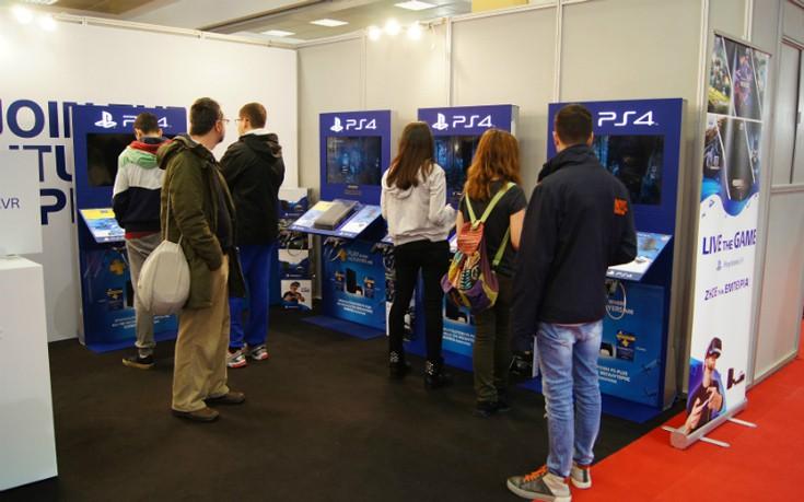 PlayStation8