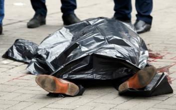 Πέθανε ο δολοφόνος του ρώσου βουλευτή στο Κίεβο