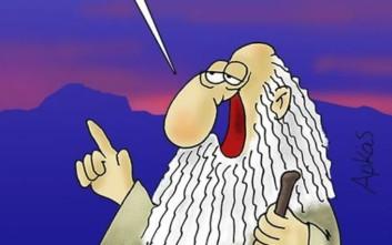 Ο Αρκάς απαντάει στις επιθέσεις των «έμμισθων τρολ»