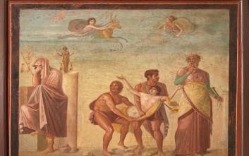 Η Αρχαία Ελλάδα πρωταγωνιστεί στο Ωνάσειο Πολιτιστικό Κέντρο Νέας Υόρκης
