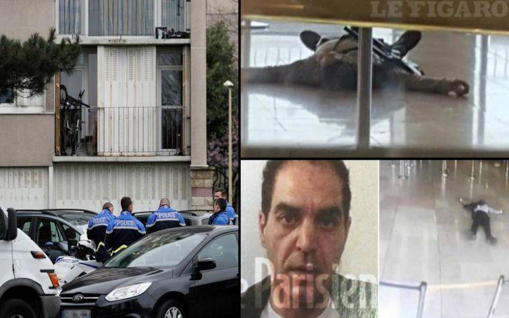Το προφίλ του δράστη της επίθεσης στην στρατιωτική περίπολο στο Ορλί