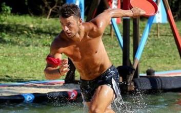 Όσα αποκάλυψε ο Γιώργος Αγγελόπουλος για την πρόταση να μπει στο Survivor 3