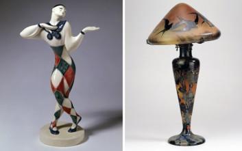 Art Nouveau από τον Απρίλιο στο Μουσείο Μπενάκη