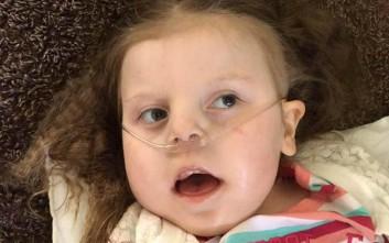 Εξέτασαν 4χρονη για 10.000 ασθένειες και δεν βρίσκουν τι έχει