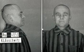 Ο Πολωνός που μπήκε εθελοντικά στο Άουσβιτς