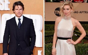 Η 28χρονη που έχει κλέψει την καρδιά του Tom Cruise