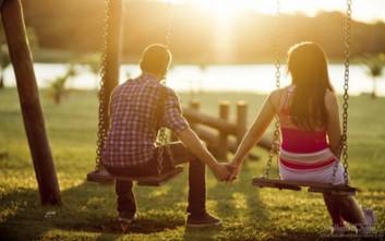 Δύο επιπτώσεις της «ορμόνης του έρωτα» στον οργανισμό