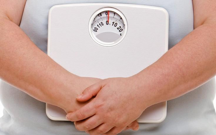 Η σχέση της παχυσαρκίας με τον καρκίνο