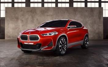 Σάρωσε τα βραβεία σχεδίασης η BMW