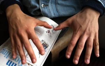 Τι λένε τα χέρια του άντρα για το πόσο καλός είναι στο κρεβάτι