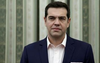 Πρόωρες εκλογές και έκτακτη συνέντευξη Τσίπρα «βλέπει» το ForexLive