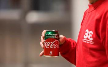 Νέο προϊόν στην αγορά από τη Coca-Cola