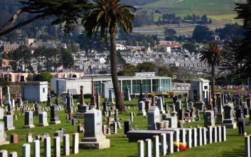 Η Πόλη των Νεκρών όπου η αναλογία πεθαμένων/ζωντανών είναι 1.000/1!