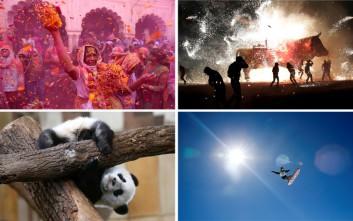 Οι πιο δυνατές φωτογραφίες της εβδομάδας
