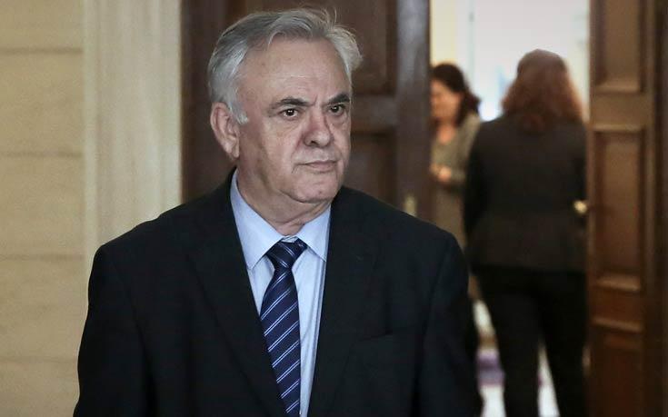 Το σχέδιο νόμου για την ίδρυση της Ελληνικής Αναπτυξιακής Τράπεζας εγκρίθηκε από το ΚΥΣΟΙΠ