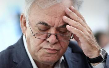 Δραγασάκης: Εξωδικαστικός συμβιβασμός μέχρι το τέλος του χρόνου