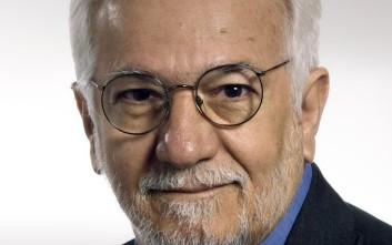 Πέθανε ο πρώην ευρωβουλευτής Νίκος Βακάλης