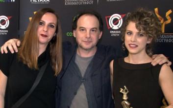 Σάρωσαν και φέτος οι συμπαραγωγές της Nova στα Βραβεία «ΙΡΙΣ» της ΕΑΚ