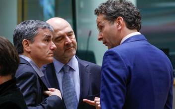 Οι δανειστές απαιτούν έσοδα 5,4 δισ. ευρώ από ιδιωτικοποιήσεις