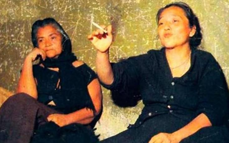 Το πορνείο της κόλασης και οι αδερφές μαστροποί που μπήκαν στο Ρεκόρ Γκίνες