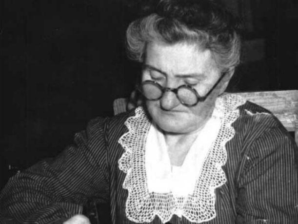 Η σατανική δολοφόνος που έκανε κέικ και σαπούνια τα θύματά της