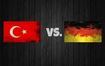 Το Βερολίνο καταδικάζει τη φυλάκιση ακτιβιστών στην Τουρκία