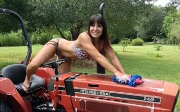 Η γυναίκα που κάνει τα βαρετά βίντεο να γίνονται viral