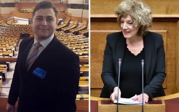 Η δημόσια συγγνώμη του διευθυντή της ΟΝΝΕΔ στην Αναγνωστοπούλου