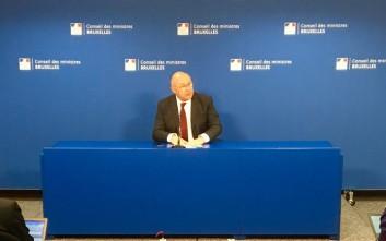 Αποκαλύφθηκε ότι το ΔΝΤ ζητά δέσμευση της αντιπολίτευσης για τα μέτρα